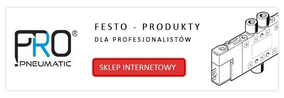 Sklep Internetowy - Produkty Festo